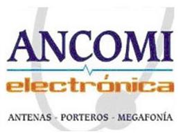 ANCOMI ELECTRÓNICA S.L.