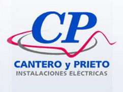 CANTERO Y PRIETO