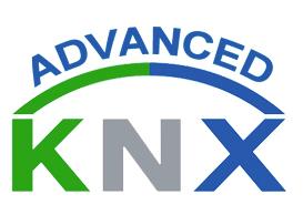 Cursos bonificados KNX 6 ¿Qué es KNX? KNX es un protocolo estándar de comunicación europeo, respaldado por más de 300 fabricantes de primer nivel, para el control integral de edifi