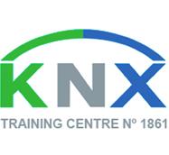 Cursos bonificados KNX 3 ¿Qué es KNX? KNX es un protocolo estándar de comunicación europeo, respaldado por más de 300 fabricantes de primer nivel, para el control integral de edifi