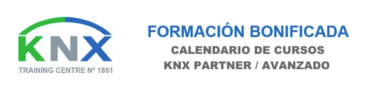 Cursos bonificados KNX 1 ¿Qué es KNX? KNX es un protocolo estándar de comunicación europeo, respaldado por más de 300 fabricantes de primer nivel, para el control integral de edifi