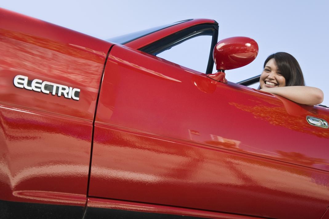 Eficiencia energética y coche eléctrico