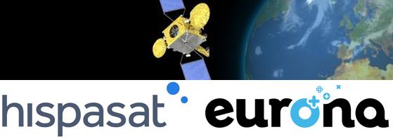"""Hispasat y Eurona ofrecen acceso a Internet por satélite a 30 Mbps a todos los pueblos de Asturias 6 Hispasat, Eurona y FENITEL han participado hoy en Oviedo en un desayuno informativo donde han presentado """"Conéctate por Satélite"""", un proyecto de inclusión"""