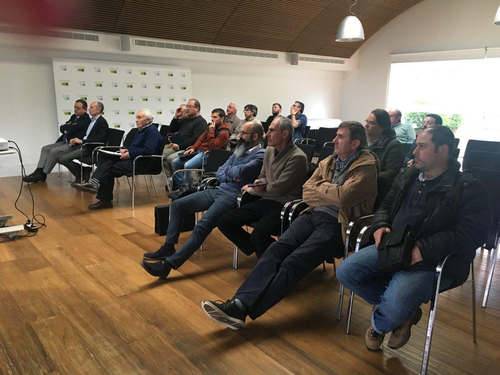 Llevamos la banda ancha hasta el último rincón de Asturias 3 Muchos de los asociados de FENITEL ASTURIAS han participado en una nueva reunión con los representantes de Quantis / Eurona para conocer los detalles de có
