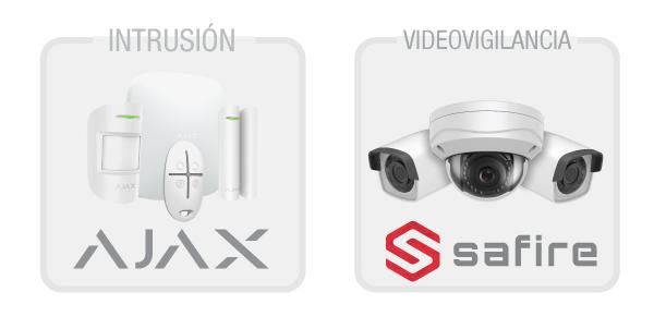 Curso Roadshow Conexión B2B 1 1er ROADSHOW CONEXION SAFIRE CCTV y AJAX INTRUSION VISIOTECH CONEXION  Fecha: 27-09-2018 Horario: El evento comenzara a las 09:30-14:00 horas. INSCRI