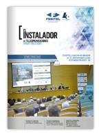 """Medios de comunicación 4 Los socios de Fenitel Asturias tienen acceso a los siguientes servicios: » Revista """"El instalador de telecomunicaciones"""" de forma trimestral » Servicio de"""