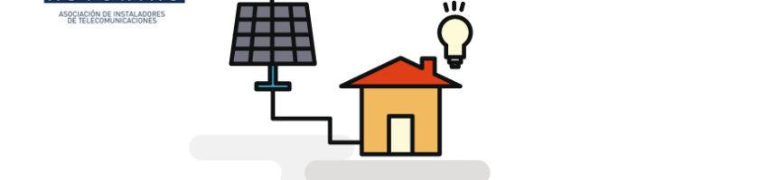"""Jornada sobre Instalaciones de Energía Solar Fotovoltaica 1 Fenitel Asturias, en colaboración conHispanofil, celebrará la jornada sobre """"Instalaciones de Energía Solar Fotovoltaica"""" que tendrá lugar el próximo día"""
