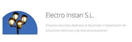ELECTRO INSTAN S.L.