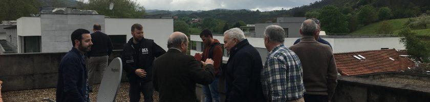 Banda Ancha para toda Asturias
